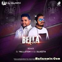 Bella Ciao - Remix - DJ Wallston X DJ Sujeeth