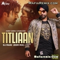 Titliaan - EDM Mix - DJ Mani - Disco Singh