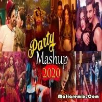 Party Mashup 2020 - Dj Parth