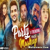 Party Mashup Vol.02 - Dj Evo