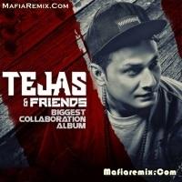 Tejas n Friends - Biggest Collaboration 2020 - DJ Tejas
