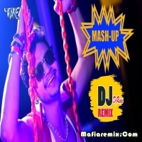 Ankush Raja Mashup Remix 2020 - Dj Ravi