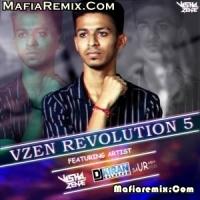 Vzen Revolution Vol.5 - DJ Vishal Zende