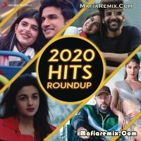 2020 Hits Roundup - Party Mashup - DJ Kiran Kamath
