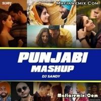 Punjabi Mashup Remix - Dj Sandy