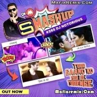 Malang X Tum Hi Ho X Ullu Ka Pattha - 9XM Smashup 265 - DJ Notorious