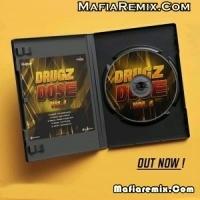 Drugz Dose Vol. 4 - NYE Edition - DJ Drugz
