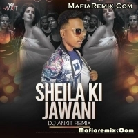 Sheila Ki Jawani - Remix - DJ Ankit