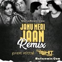 Janu Meri Jaan - Remix - Prem Mittal X Dj Rohit Sharma