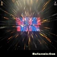 Punjabi Remix - Lohri Special - DJ Shireen