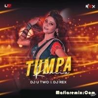 Tumpa Sona - Remix - Dj U-Two X Dj Rex