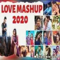 Love Mashup 2021 Hindi vs Punjabi Mashup