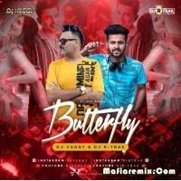Butterfly - Jass Manak - Desi Remix - DJs Vaggy x DJ R-Trak