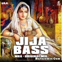 MRA - Jija Bass - Original Mix