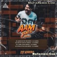 Aam Janta Music - Vol.1 - DJ KABIRA