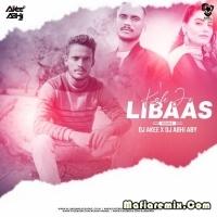 Kale Je Libaas Di (Remix) - DJ Akee x DJ Abhi ABY