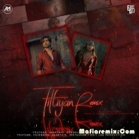 Titliaan - Harrdy Sandhu - Remix - Aftermix