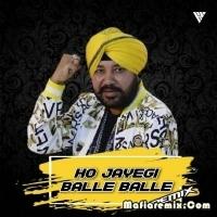 Ho Jayegi Balle Balle - Remix - Dj Hanbs Bar