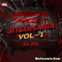 Jitsomania Vol.1 - DJ Jits