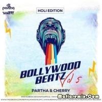 Bollywood Beatz Vol.5 - DJ Partha n DJ Cherry