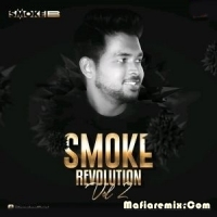 Smoke Revolution Vol.2 - DJ Smoke