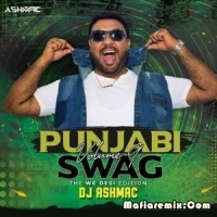 Punjabi Swag Vol.9 - The We Desi Edition - DJ Ashmac