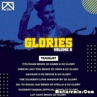 Glories Vol.8 - DJ Glory