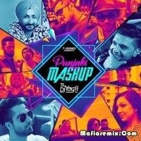 Punjabi Mashup - DJ Yogii