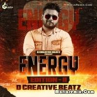 Energy Edition 2 - D Creative Beatz
