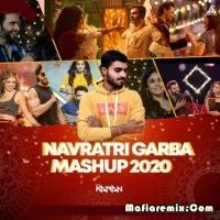 Navratri Garba Mashup 2020 DJ Karan