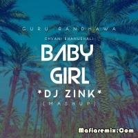 BABY GIRL MASHUP DJ ZINK