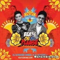Beats OK Please Dj Avishek Dinda X Dj Ayush J