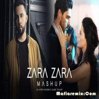 Zara Zara RHTDM Unconditional Love MAshup DJ HARSH SHARMA X SUNIX THAKOR