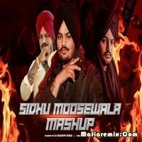 Sidhu Moose Wala Mashup DJ Shadow Dubai