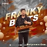 Franky Beats Vol 2 DJ Franky