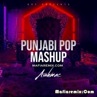 Punjabi Pop Mashup - Ashmac