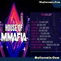 House OF Mmafia - Muszik Mmafia