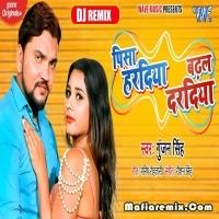 Pisa Haradiya Badhal Daradiya - Remix - Dj Ravi