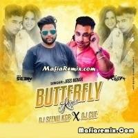 Butterfly - Remix - DJ SEENU KGP X DJ CUE