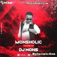 Monsholic Volume - 02 Dj Mons