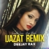 Ijazat - Remix (Female Cover - Diya Ghosh) Deejay Rax