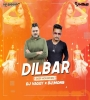 Dilbar Dilbar - DJ Vaggy x DJ Mons Deep House Mix