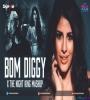 Bom Diggy X The Night King (Mashup) DJ Shadow Dubai