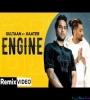 Engine (Remix) Sultan ft Kaater - Archie Muzik - DJ A-Vee