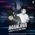 Manjha - Remix - DJ Raj AT X DJ Abhi