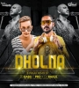 Dholna - B Praak (Deep House Remix) - DJ Babu F Pro x DJ Rahul