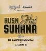 Husnn Hai Suhaana - Coolie No 1 (Club Mix) - DJ Kalpesh Mumbai X DJ Abhi g