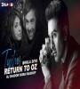 Tujhe Bhula Diya x Return To Oz (Mashup) - DJ Shadow Dubai