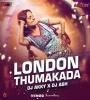 London Thumakda (Remix) - DJ Akky X DJ Ash