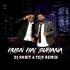 Husnn Hai Suhaana - Coolie No.1 - Dj Rohit X Teju Remix